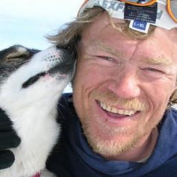 Team Vom: Lars Monsen, villmarkens konge